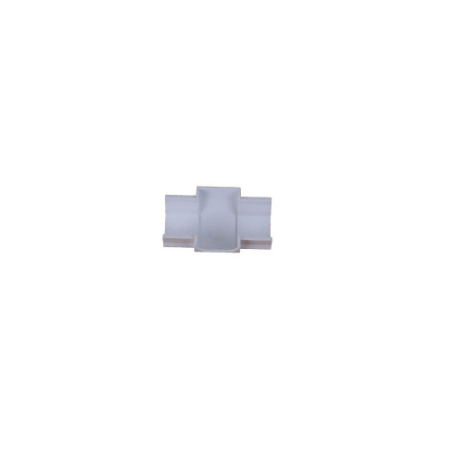 D-Line IB3015W | D-Line White Smooth Fit Internal Bend 30mm x 15mm
