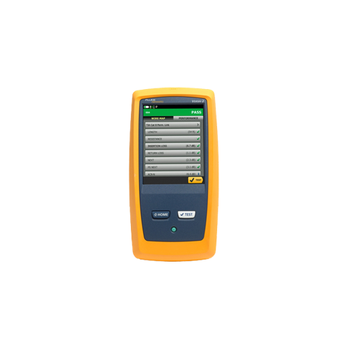 CMW Ltd    Fluke DSX-5000 CableAnalyzer - 1 Week Hire