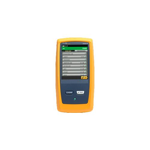 CMW Ltd    Fluke DSX-8000 Cable Analyzer - 1 Week Rental
