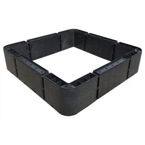 Nexus Structural Chamber 450x450mm x 150mm riser section