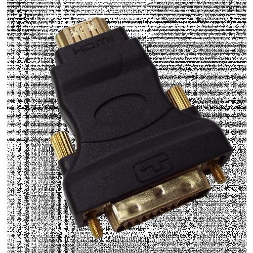 CMW Ltd  | DVI-D to HDMI Adaptor