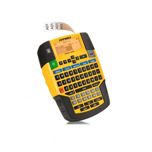 CMW Ltd Cable Label Printer | Dymo 4200 Labelling Machine