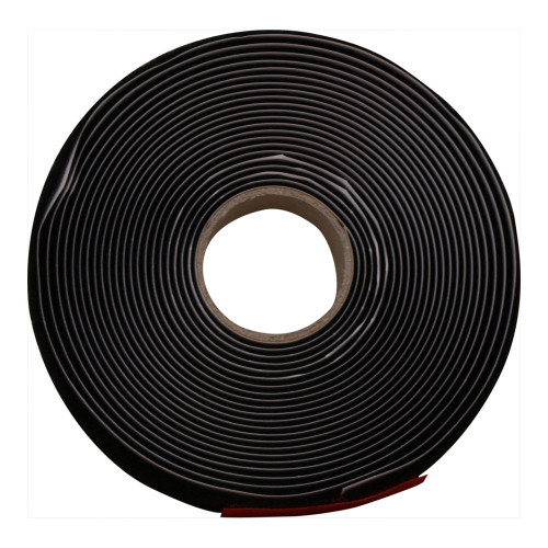 Velcro EB0102033011405   20mm VELCRO® Brand Loop Black PS14 5 Mtr Roll