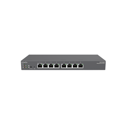 EnGenius ECW260   EnGenius ECW260 Cloud Managed Wi-Fi 6 2×2 Outdoor Access Point