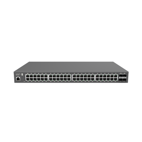EnGenius ECS1552 | EnGenius ECS1552 Cloud Managed 48-Port Network Switch