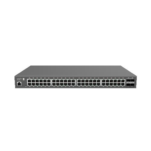 EnGenius ECS1552   EnGenius ECS1552 Cloud Managed 48-Port Network Switch