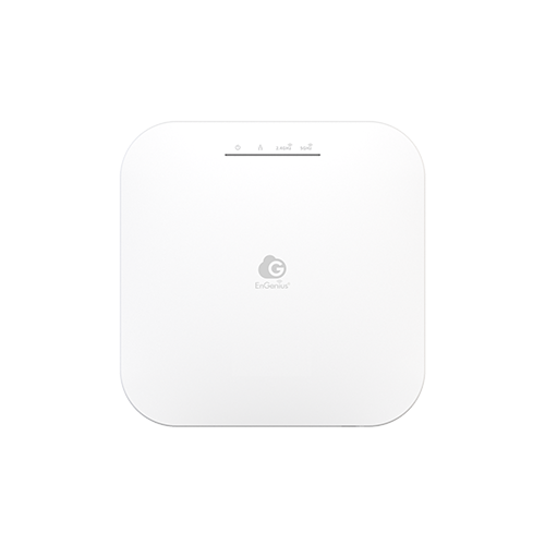 EnGenius ECW220 | EnGenius ECW220 Cloud Managed 802.11ax WiFi 6 2×2 Indoor Wireless Access Point
