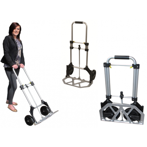 90kg Folding Sack Truck (Each)