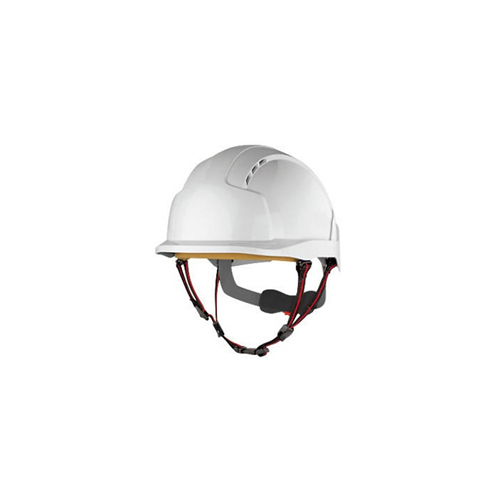 Evolite Skwalker White Hard Hat (Each)