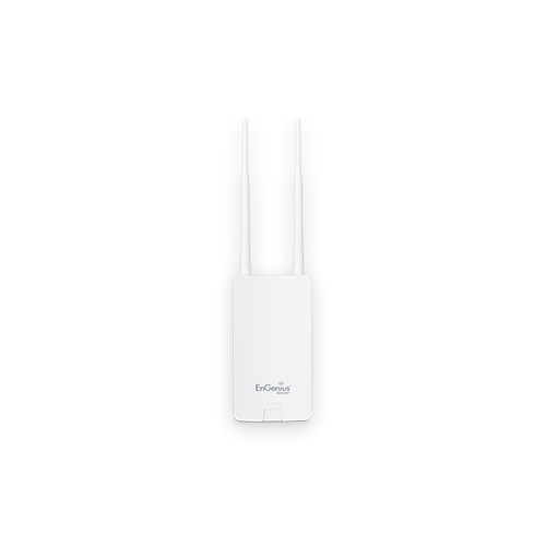 EnGenius ENS202EXT | EnGenius ENS202EXT Wireless Outdoor Access Point; N300 2.4 GHz Removable Antennas