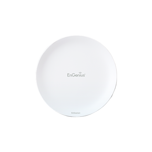EnGenius EnStation5-AC  | EnGenius EnStation5-AC Outdoor 5 GHz 11ac Wave 2 Long-Range PtP Wireless Bridge