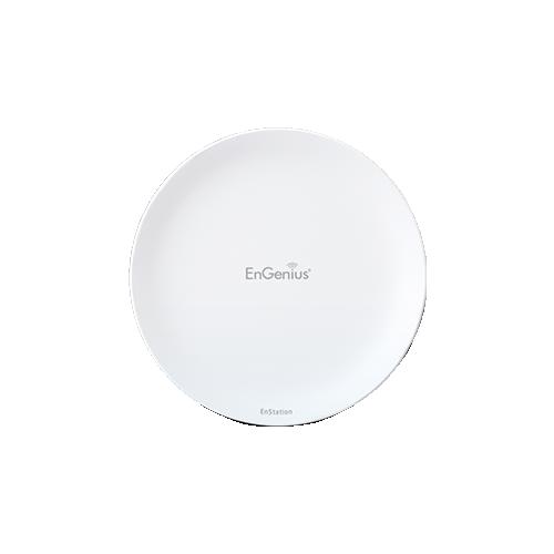 EnGenius EnStation5-AC    EnGenius EnStation5-AC Outdoor 5 GHz 11ac Wave 2 Long-Range PtP Wireless Bridge