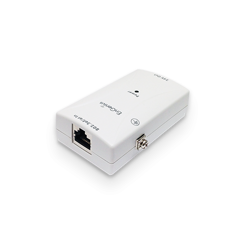 EnGenius EPD-4824   EnGenius PoE convertor 802.3af/at to 24V proprietary