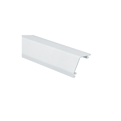 Sterling White Angled Cover (Each)