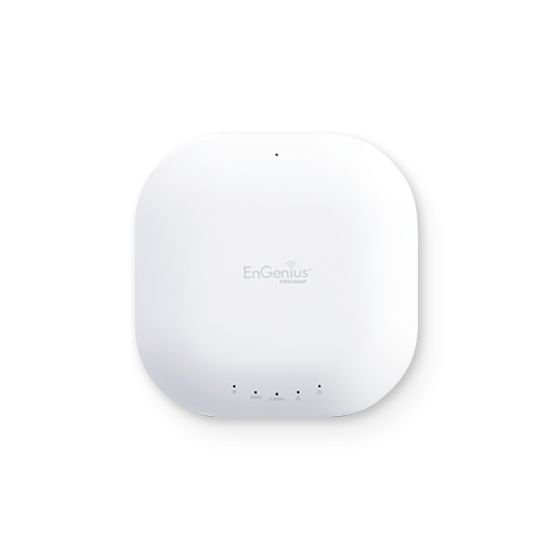 EnGenius EWS360AP   EnGenius EWS360AP 11ac Managed Indoor Access Point (3×3 Dual-Band)