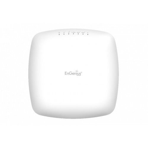 EnGenius EWS385AP | EnGenius EWS385AP 11ac Wave 2 Tri-Band Managed Indoor Wireless Access Point