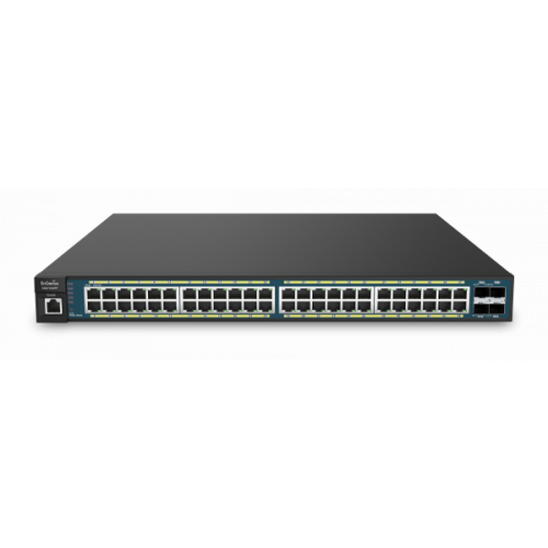 EnGenius EWS7952FP | EnGenius EWS7952FP 48-Port Managed Gigabit 740W PoE+ Network Switch