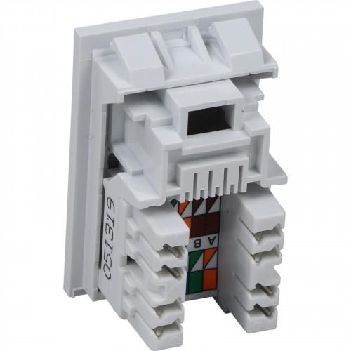 CMW Ltd    Excel Cat 6 6C Module - Low Profile