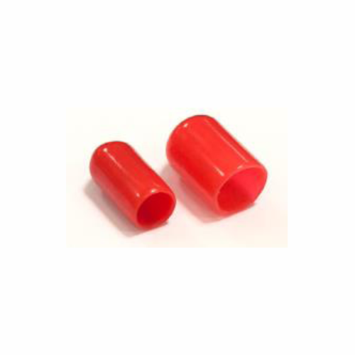 Straight Tube Dust Cap for Blown Fibre 12/8mm