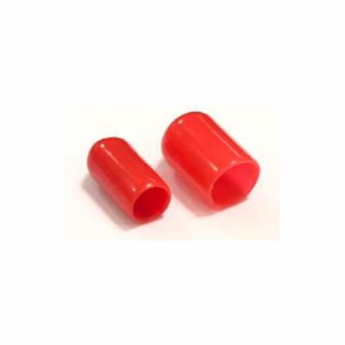 Straight Tube Dust Cap for Blown Fibre 7mm