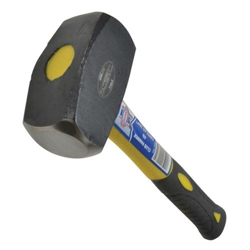 10-151  | Fibreglass Handled Club Hammer