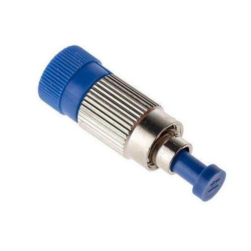 CMW Ltd Singlemode Fibreoptic | Attenuators-5db-FCPC Simplex Connector