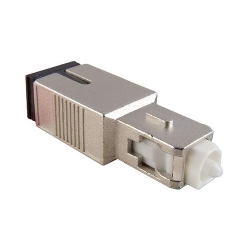 CMW Ltd Singlemode Fibreoptic | Attenuators-10db-SCAPC Simplex Connector