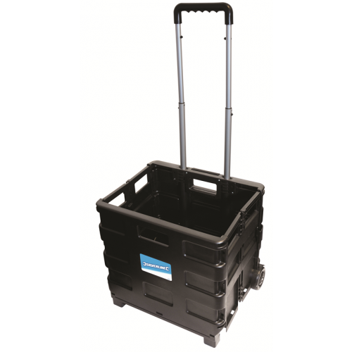 25kg Folding Box Trolley (Each)