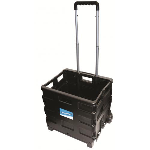 CMW Ltd    25kg Folding Box Trolley