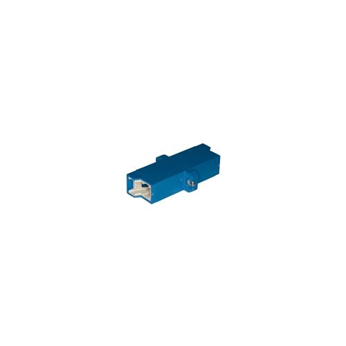 CMW Ltd  | E2000 Single Mode Blue/Blue Adaptor