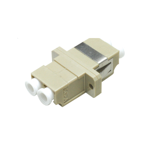 LC duplex multimode adaptor (Each)
