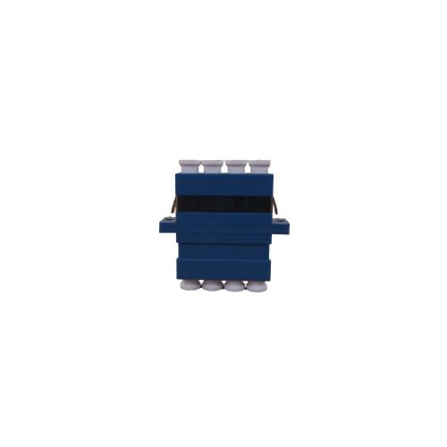 CMW Ltd ADPSMLCQUADA | LC Quad Singlemode adaptor