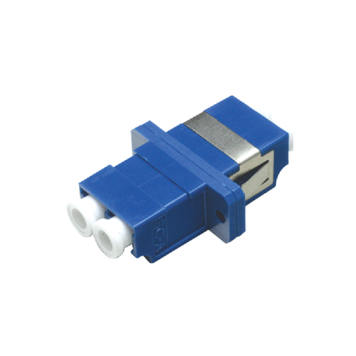 LC Quad Singlemode adaptor (Each)