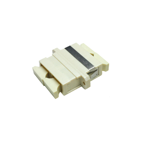 CMW Ltd  | SC duplex multimode adaptor
