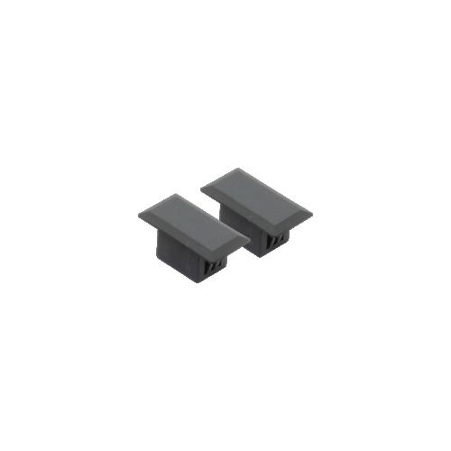CMW Ltd  | SC Simplex or LC duplex Blanking Plug-Black