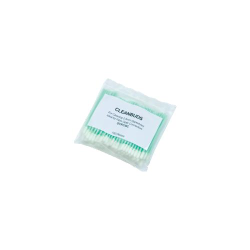 2.5mm Foam Buds (100 Pack)