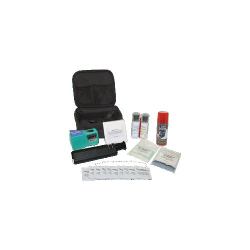 CMW Ltd Fibreoptic Cleaning  | Fibre Optic Cleaning Kit No. 1