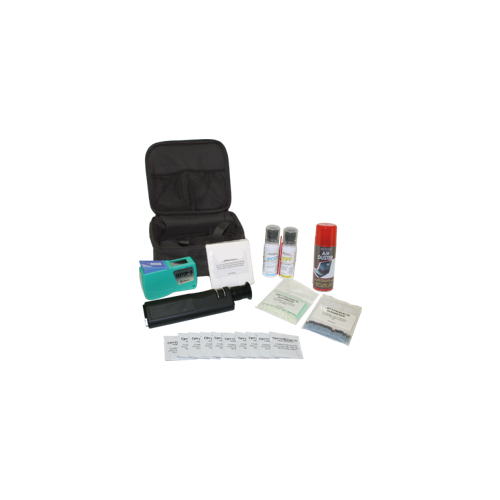 CMW Ltd Fibreoptic Cleaning  | Fibre Optic Cleaning Kit No. 2