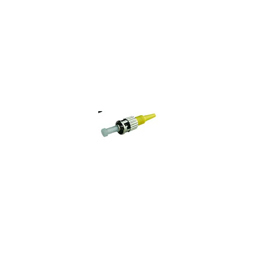 CMW Ltd  | ST singlemode connector with a 3mm and 900um boot