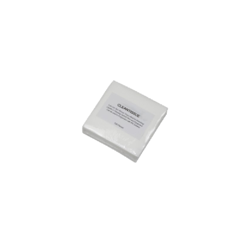 Lint Free Cleaning Tissue - 100x100mm (100 Pack)