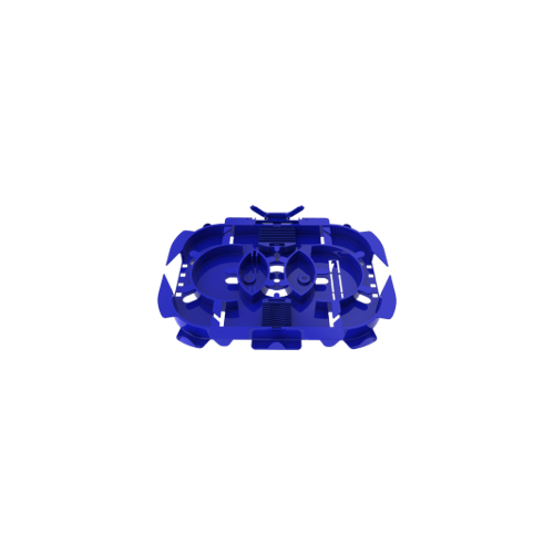 CMW Ltd    Speedway Fibre Splice Tray - Fusion