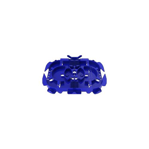 CMW Ltd  | Speedway Fibre Splice Tray - Fusion