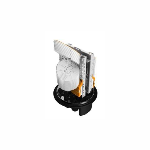 Splice Cassette Block for 3 x 24 Heatshrink 45mm Splice Protector