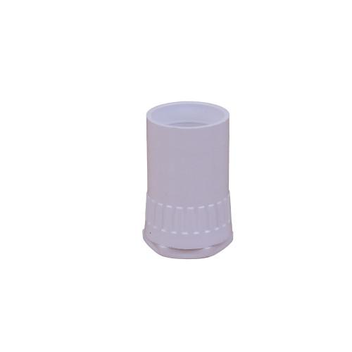 CMW Ltd    Dietzel Univolt 25mm White PVC Conduit Female Adaptors