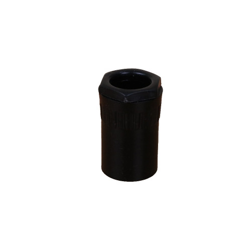 Dietzel Univolt Plastic Conduit Fittings AFT/MBS25B   25mm Black Female Adaptors