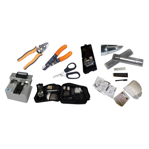 Keyquick Field Installable Connector Preparation Kit (Each)