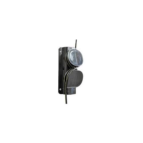 CMW Ltd  | Fibre locking bollard