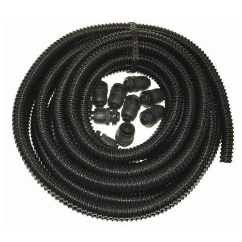 CMW Ltd  | 20mm PVC Flexible Conduit Kit