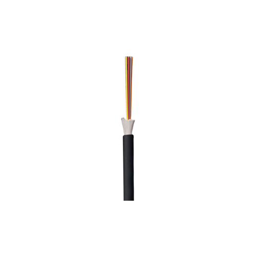 CMW Ltd  | 4 core OM3 tight buffered cable LSZH int/ext