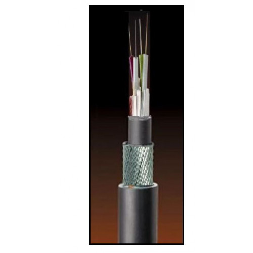 CMW Ltd Steel Wire Armoured Fibreoptic Cable | Underground Cable SWA - 36F